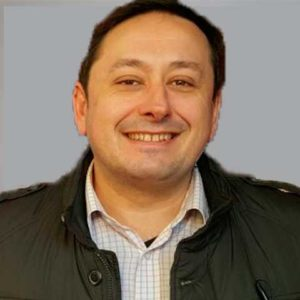Jose Francisco Llerena