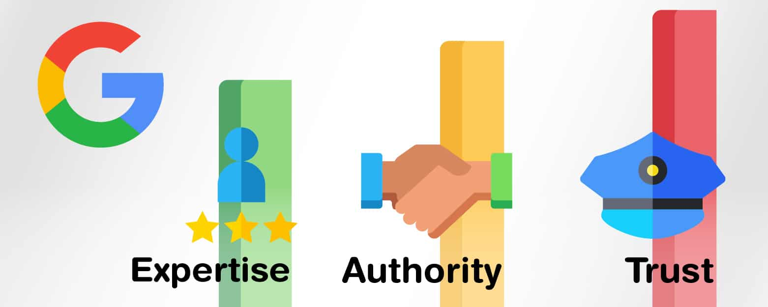Expertise Authority and Trust
